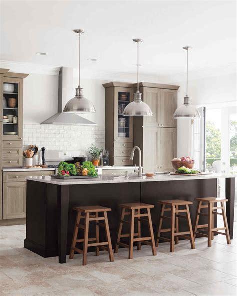 Martha Stewart Kitchen Collection by Kitchen Layout Shape Martha Stewart