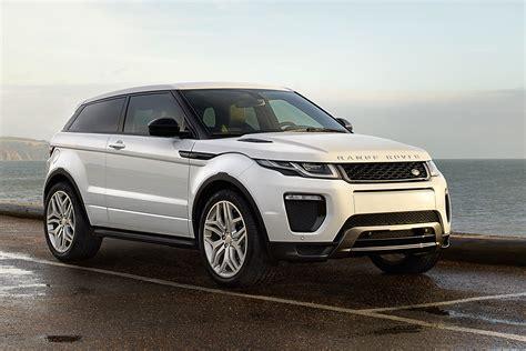 Land Rover Range Rover 2019 by 2019 Land Rover Range Rover Evoque New Car Review