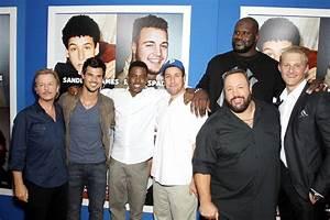 "Lakwatsera Lovers: Cast of ""GROWN UPS 2"" Attends NY Premiere"