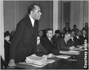 Charles Hamilton Houston: The Man Who Killed Jim Crow ...