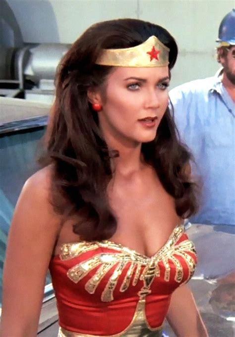 Wonder Woman Nude Lynda Carter Nudes A Poppin Porn