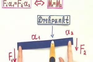 Strecke Berechnen Physik : video das hebelgesetz aufgaben mit l sung zur veranschaulichung ~ Themetempest.com Abrechnung