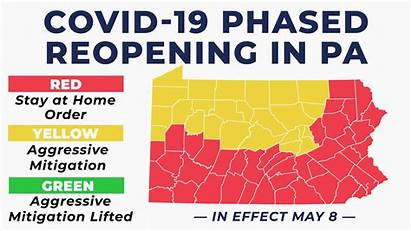 Pa County Region Reopen Lawrence Ar Beaver