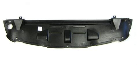 valance panel front bumper facelift jaguar shop