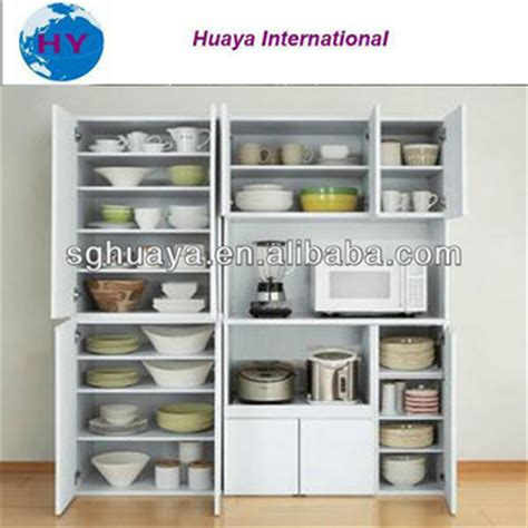 free standing kitchen storage cabinet with shelves buy