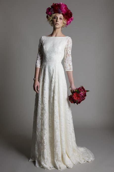 Gli abiti da sposa shabby e country chic rappresentano dei vestiti dagli stili eleganti, romantici e vintage, curati nei minimi dettagli. Abiti da sposa stile hippie