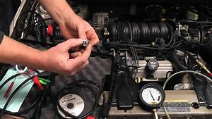 1992 Honda Accord Fuel Filter Location