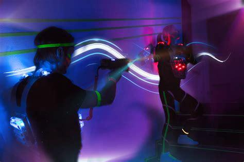 Laser Arena – Lasertag und Laser Game Events an vier ...