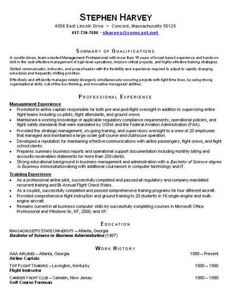 functional resume format example functional resume sample