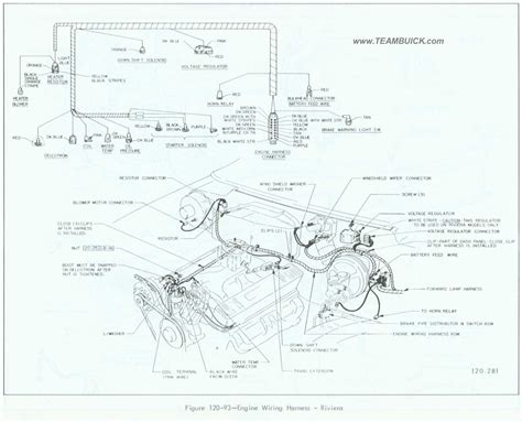 Buick Skylark Wire Diagram Wiring For Free