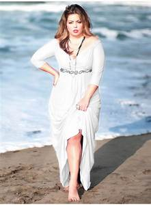 plus size beach wedding dresses prom dresses With plus size beach wedding dresses 2013