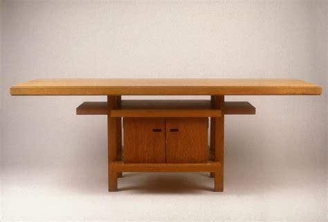 table frank lloyd wright  work  art