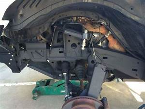 Best Recommendation For Cleaning Undercarriage    Frame In