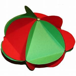 Boule En Papier : bricolage de boule de noel en papier ~ Teatrodelosmanantiales.com Idées de Décoration