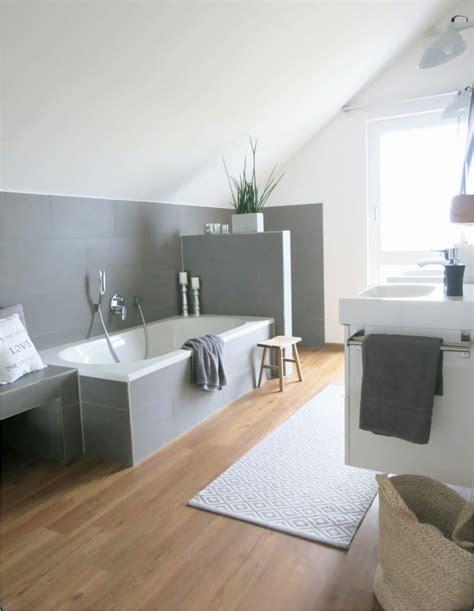 fliesen badezimmer ideen graue fliesen wohnung einrichtung ideen greenvirals style