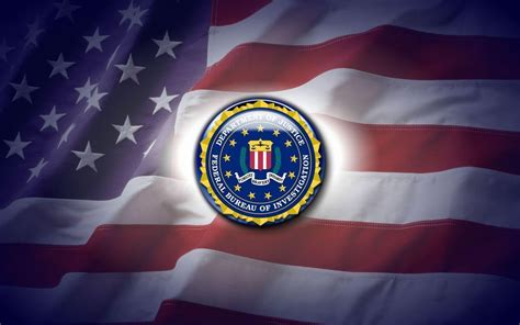 fbi bureau fbi logo wallpapers wallpaper cave