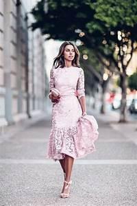 Outfit Für Hochzeitsgäste Damen : hochzeitsgast kleider f r damen im stil boho chic street ~ Watch28wear.com Haus und Dekorationen