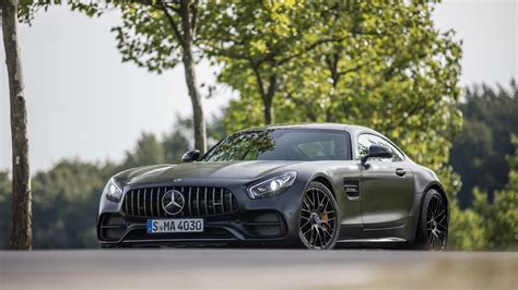Mercedes Amg Gt 4k Wallpapers by 2018 Mercedes Amg Gt C Edition 50 4k Wallpaper Hd Car