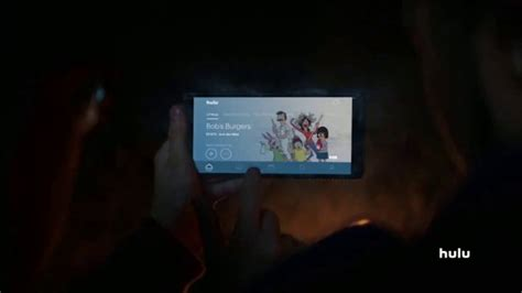 hulu tv commercial fall    song  jai wolf ispottv