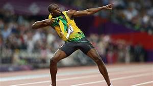 Usain Bolt On Doping And Marriage   U0026 39 Girls Are Throwing