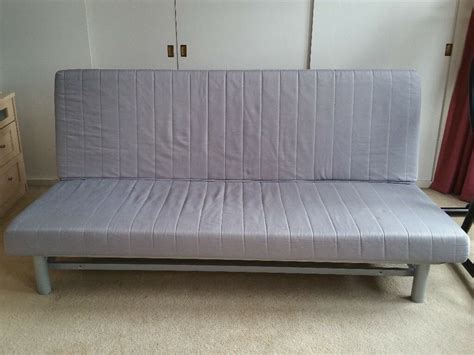 Ikea Ottoman Bed - ikea beddinge l 214 v 197 s sofa bed 3 seater in cotham