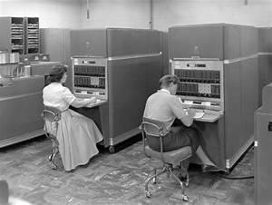 Blog de Pablo Muerza: Generaciones de computadoras