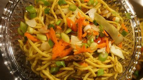 guyanese vegetable chow mein recipes besto blog