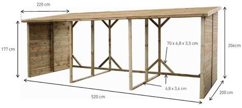 jeu de mot cuisine abri bûches en bois