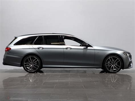 This version has 435 hp. 2019 19 19 MERCEDES BENZ E53 AMG ESTATE 4MATIC AUTO For Sale | Car And Classic