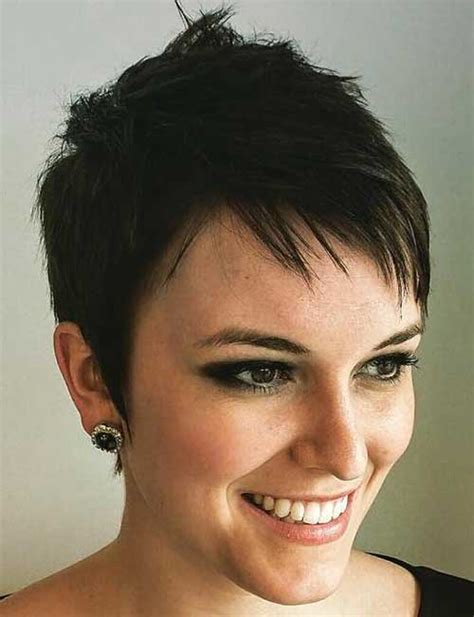 How To Cut Pixie Hairstyle by Pixie Cut Styles You To See Hairstyles 2018