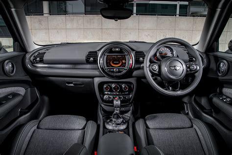 Interieur Mini One by Interior Mini One D Clubman Uk Spec F54 2015 Pr