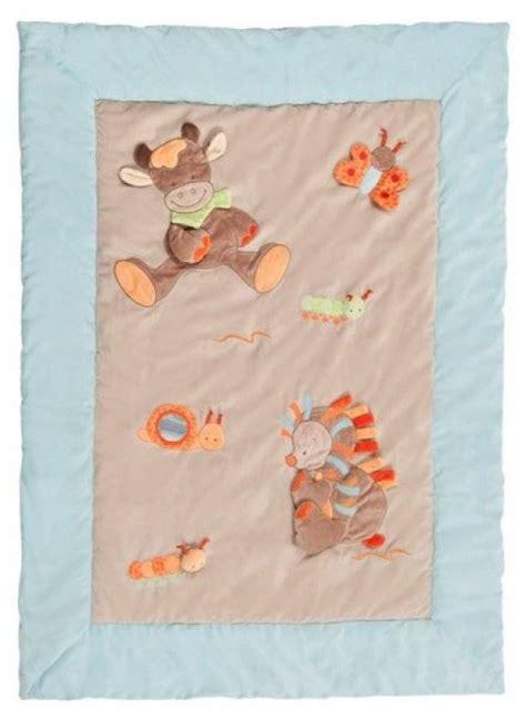 nattou tapis de parc garden doudouplanet
