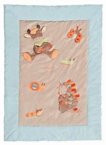 Tapis De Parc Bébé : nattou tapis de parc little garden doudouplanet ~ Teatrodelosmanantiales.com Idées de Décoration