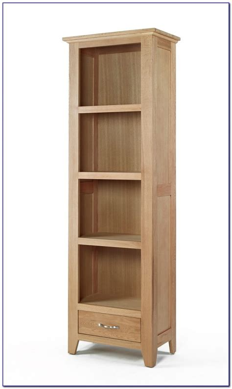Narrow Bookcase by Tvilum Fairfax Narrow Bookcase Bookcase Home