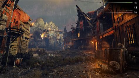 shadow  mordor ultra hd texture pack barely   visual quality gb vram requirement  irrelevant