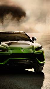 Wallpaper Lamborghini Urus ST-X, SUV, supercar, 5K, Cars