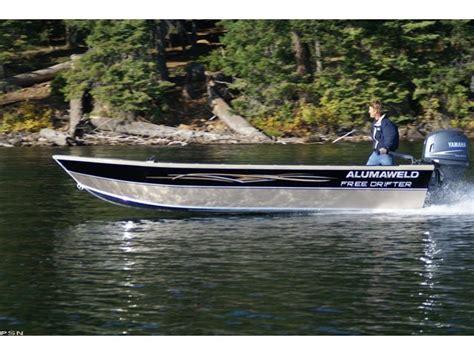 Alumaweld Boats by Research 2012 Alumaweld Boats Free Drifter 20 On