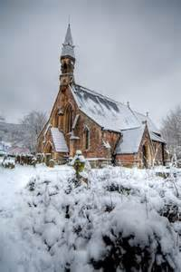 Winter Wonderland Church