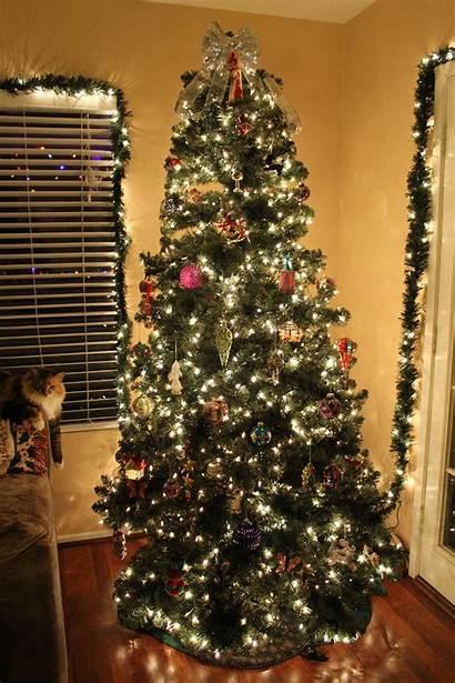 Christmas Decorations Indoor Tree Decoration Diy Outdoor