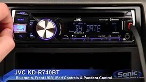 Diagram For A Jvc Car Stereo