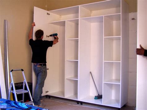 Diy Built In Bedroom Cupboards by Built In Cupboards Custom Made Wardrobes Wardrobe