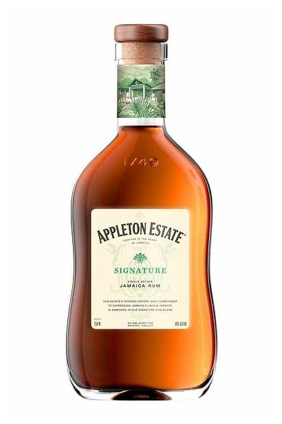 Appleton Signature Blend Estate Mule
