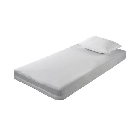 mattress stain defender heavy duty waterproof vinyl mattress cover