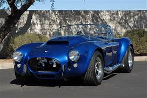 1967 Shelby Cobra 427 Super Snake Review Top Speed