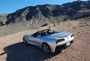 Corvette C7 Cabriolet : 2016 corvette review coupe vs convertible and 1968 vs 2016 corvette comparison ~ Medecine-chirurgie-esthetiques.com Avis de Voitures