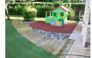 Allée De Jardin Pas Cher : idee amenagement jardin collection avec deco jardin pas ~ Premium-room.com Idées de Décoration