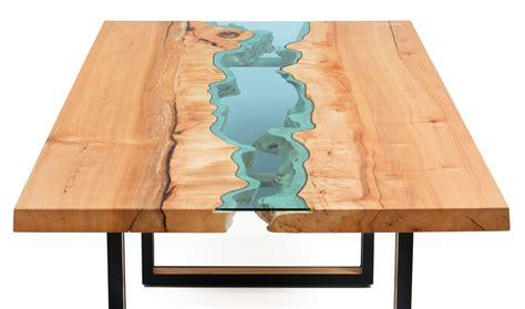 Holzmoebel River Collection Greg Klassen by Autobett Und Flusstisch Zwei Designer M 246 Bel F 252 R Den