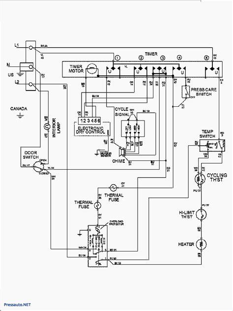 whirlpool dryer wiring schematic free wiring diagram