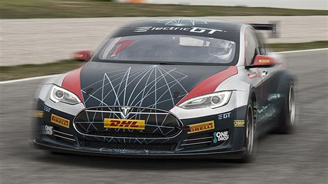 Tesla Racing Series by Tesla Based Electric Racing Series Confirmed By Fia Top Gear