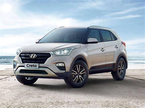 Novo Hyundai Creta 2019  Preço, Consumo, Ficha Técnica